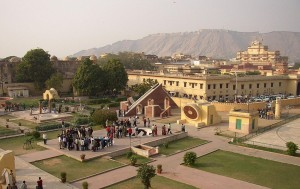 One of the must do in Jaipur - Jantar Mantar
