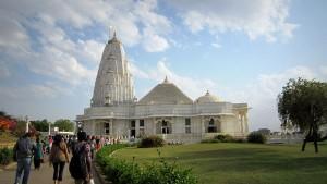 Temples in Jaipur - Birla Mandir