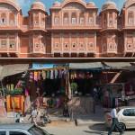 Hawa Mahal Bazar, Jaipur