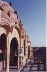 Fastfacts about Hawa Mahal